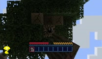 Minecraft Christian Commentary