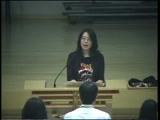 Kei To Mongkok Church Sunday Service 2013.09.29 Part 3/4