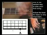 bass secrets notes key of C