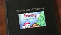 The Wonder of Believing:  Children Read Preview of The Wonder of Believing