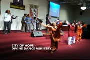 CITY OF HOPE INTERNATIONAL WORSHIP CENTER