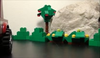 I Need a Miracle - Third Day; Lego animation