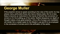 """""""...If you do pray, you will get everything and then some."""" (The Prayer Motivator Minute #466)"""