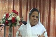 புது சிருஷ்டியே காரியம் - 2013-10-06 (New Creation that matters - Tamil)