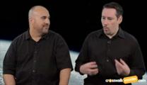 CrosswalkMovies: Gravity Video Movie Review