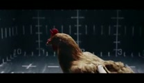 Dancing Chicken Commercial Will Make You Laugh