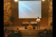 Sermon - September 22, 2013