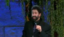 The Sukkot Secrets of the Spirit