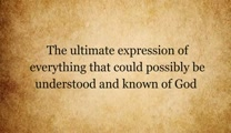Xulon Press book UNDERSTANDING AND KNOWING GOD | St. PetersBell Jigo