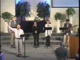你是彌賽亞; 基督耶穌來作伴; 神的聖靈 2013年02月17日
