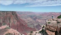Grand Canyon: Mile of Missing Strata