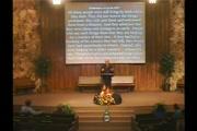 Do We Need More Faith? - October 6, 2013