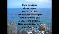 Closer by Elijah Adeyanju