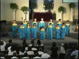 The Wise Man and the Foolish Man; Jesus Paid It All/In Christ Alone/ The Solid Rock  2012年09月16日