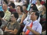 流出活水的教會 2012年09月16日