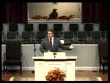 Dr. David Bailey 10-13-13