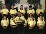 宣教的使命 2012年10月07日