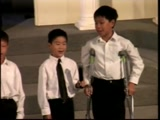 Nothing But The Blood Of Jesus 2012年10月21日