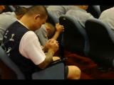 2012年10月 詩班返台 監獄佈道 A團 幻燈片 slideshow 2012年10月28日