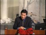 台灣監獄佈道見證(呂茂財長老) 2012年12月16日