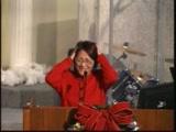 台灣監獄佈道見證 團員見證分享 2012年12月16日
