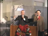 宣召; 普世歡騰/Joy to the World; 聖誕佳音/The First Noel; 小伯利恆/O Little Town of Bethlehem  2012年12月23日