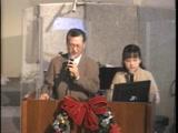 禱告: 賴瑞珍牧師 2012年12月23日
