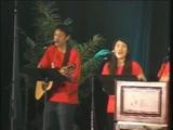 敬拜:東安台福 EFC EV (Worship in Music: EFC EV) 2013年5月25日