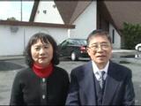 歡送會 祝福 Ⅱ  2008年03月02日