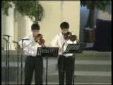 願耶和華賜福給你; 殿樂  2008年06月15日