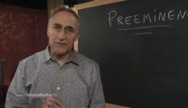 BT Daily --  Preeminence - What Comes First?