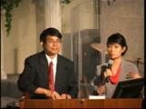 歡迎、報告(Welcome & Announcement) 2009年09月12日