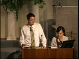 短講 & 祝禱(Short Speech & Benediction) 2009年09月12日