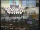 何等奇妙大愛 復活節組曲 2011年04月24日