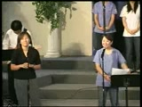 音樂見證佈道 Part 1 (14:03) 2011年07月17日