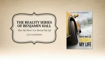 Xulon Press book The Reality Series of Benjamin Hall | Lucy Anthony
