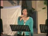復興的火/The Fire of Revival; 何等尊貴/Worthy,You are worthy; Worthy,Lord Take Up Your Holy Throne/主,登上你聖寶座 2010年01月10日