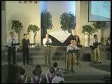 是耶穌; 復興聖潔; 耶和華神已掌權 2010年11月14日