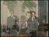 賜福與你;父啊,我向你呼求; 願你裂天而降 2010年11月28日