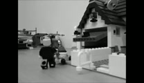 Too Popular; Lego animation