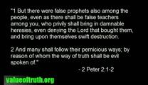 Atheism's False Prophets