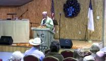 2013-10-20 Pastor Joey's Message
