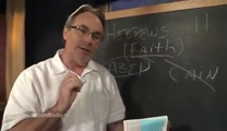 BT Daily -- Hebrews 11 - Abel