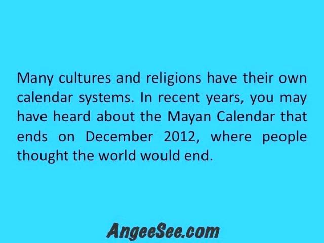 Biblical Calendar.The Biblical Calendar God S Calendar In The Bible Education Videos