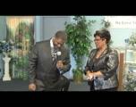 Happy Birthday Pastor Marcella!