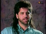 Edge TV features Comedian Steve Geyer