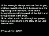 Today's Message of Hope #2013october20