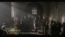 Be The Miracle - The Christmas Candle