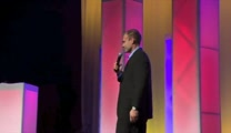 The Funny Comedy of Keith Alberstadt