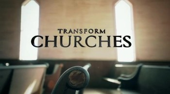 New Reality Show Features Churches - CHURCH RESCUE